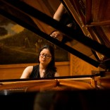 Plymouth Place Senior Living, 315 N. LaGrange Road in LaGrange Park, hosts a concert by pianist Allison Wang on Thursday, Jan. 3 at 7:15 p.m. in Dole Hall.