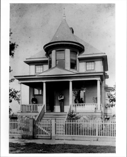 """Learn strategies for researching the history of your home using government records, newspapers, phone directories, maps and other resources at """"Brick by Brick: Tracing Your Home's History"""" on Wednesday, Feb. 20 at 7 p.m. at the Brookfield Public Library, 3609 Grand Blvd."""