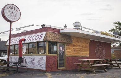 Xelva Mayan Kitchen, 8819 Ogden Ave. in Brookfield (Alex Rogals/Staff)