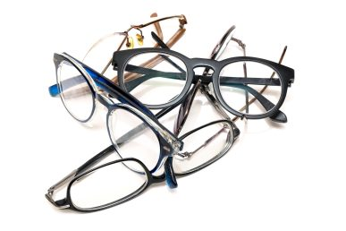 Riverside Township Lions Club holds its Spectacle Sunday eyeglass collection day on Nov. 3 at area churches.