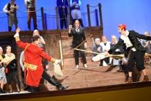 "Riverside-Brookfield High School presents ""Peter and the Starcatcher"" in the auditorium Nov. 7-10."