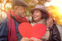 The Brookfield Chamber of Commerce and the Brookfield Aging Well Team host a Valentine's Senior Social on Feb. 9 at the Brookfield Village Hall.