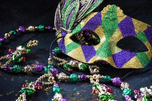 9th Annual Mardi Gras and Talent Night on Feb. 22. at Sts. Peter and Paul Lutheran Church in Riverside.