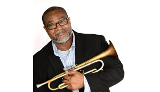 Lyons Township High School Jazz Bands will perform with guest jazz trumpeter Pharez Whitted on Wednesday, Feb. 26, in the South Campus Performing Arts Center.
