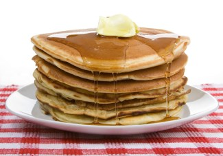 The Hollywood Citizens Association holds its annual pancake breakfast on Saturday, March 14 at the Hollywood House in Brookfield.