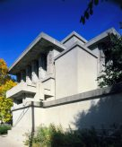 Unity Temple Restoration Foundation, in partnership with the Frank Lloyd Wright Building Conservancy and the Frank Lloyd Wright Foundation, announces Wright Virtual Visits, highlighting Frank Lloyd Wright-designed public sites that are closed due to COVID-19.