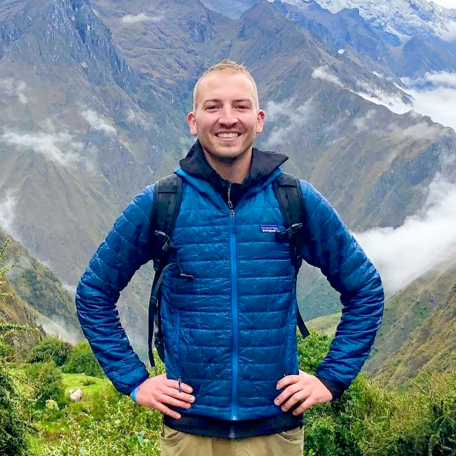 Brookfield Public Library invites you to join world traveler Brian Michalski as he guides you through his more than year-long trek in South America on May 14.