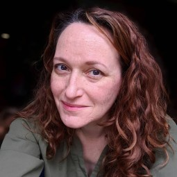 Brookfield Public Library invites the community to the Brookfield Reads Virtual Finale, featuring award-winning author Mary Robinette Kowal on July 16.