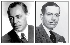 "North Riverside Public Library hosts a ""The Classic Songs of Richard Rodgers and Cole Porter,"" on the library's YouTube Channel on July 23."
