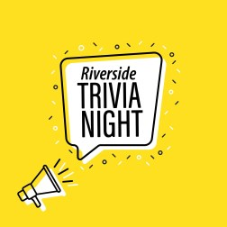 The Frederick Law Olmsted Society and Riverside Public Library will host a live, online, family-friendly Riverside Trivia Night on Oct. 16.