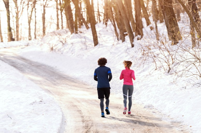 Riverside Department of Parks and Recreation invites you to register for Around Riverside in 80 Days, which challenges you to get out there every day between Thanksgiving and Feb. 14 and walk, run or bike any distance to stay healthy this winter.