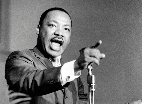 """North Riverside Public Library invites you join radio personality Clarence Goodman as he leads you along Dr. Martin Luther King Jr.'s path through and legacy Chicago in the during the Zoom presentation """"In the Belly of the Beast: Dr. King in Chicago"""" on Tuesday, Jan. 19 at 6:30 p.m."""