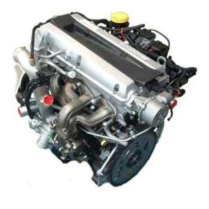 Moteur plet saab 95 23 Turbo B235E (BVA)  pièces detachées saab
