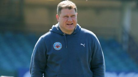 Rugby: Neal Hatley of Bath becomes England scrum coach