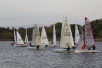 Video Nov 4th – Race 2 starts