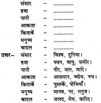 RBSE Solutions for Class 5 Hindi Chapter 13 किताबें 4