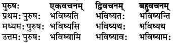 RBSE Class 6 Sanskrit परिशिष्टम् 48