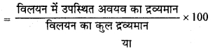 RBSE Solutions for Class 12 Chemistry Chapter 2 विलयन image 29