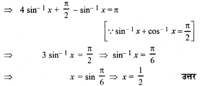 RBSE Solutions for Class 12 Maths Chapter 2 Additional Questions 15