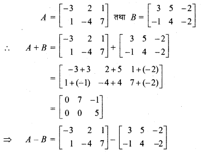 RBSE Solutions for Class 12 Maths Chapter 3 Ex 3.2 2