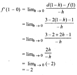 RBSE Solutions for Class 12 Maths Chapter 6 Ex 6.2 20