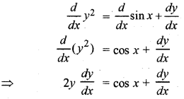 RBSE Solutions for Class 12 Maths Chapter 7 Ex 7.3 31