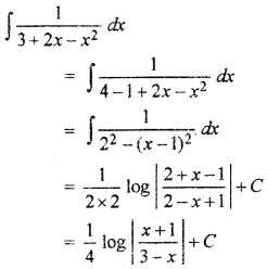 RBSE Solutions for Class 12 Maths Chapter 9 समाकलन Ex 9.5