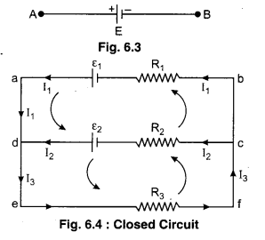 RBSE Solutions for Class 12 Physics Chapter 6 Electric Circuit 12