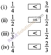 RBSE Solutions for Class 5 Maths Chapter 6 भिन्न की समझ Ex 6.1
