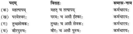 RBSE Solutions for Class 10 Sanskrit स्पन्दन Chapter 11 स्वदेशं कथं रक्षेयम् image 1