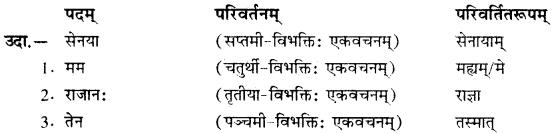 RBSE Solutions for Class 10 Sanskrit स्पन्दन Chapter 6 महाराणा प्रतापः 6a