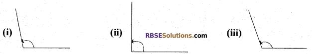 RBSE Class 5 Mathematics Model Paper 2 English Medium 1