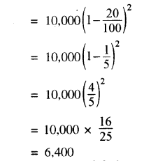 RBSE Solutions for Class 8 Maths Chapter 13 राशियों की तुलना Ex 13.3 Q4