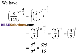 RBSE Solutions for Class 9 Maths Chapter 2 Number System Additional Questions 19