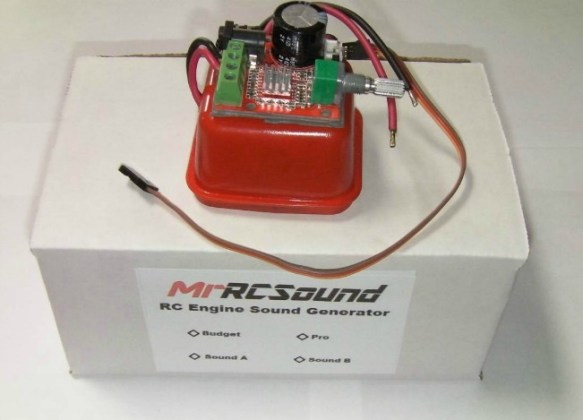 RC plane sound systems  The Mr RC Sound V 3B Budget version  RC plane sound systems that can fit in the smaller electric powered RC  planes  Now your RC park flyer can sound real and at a very reasonable  price