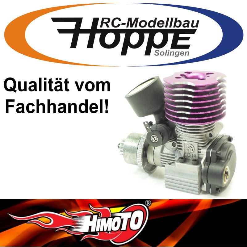 Himoto Vortex Motor Vy 18 Backplatte 3 0ccm Him