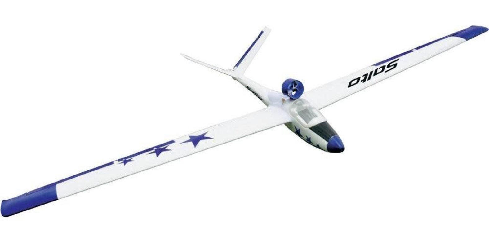 T2m Salto Arf Elektro Segelflugzeug Brushless T