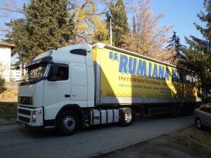 Medical Equipment Donation Stara Zagora