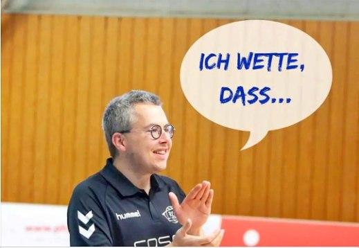 Thomas-Gottschalk-Feeling am Sorpesee