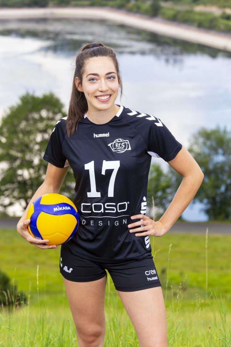 #17 – Hanna Fleischer