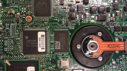 Hitachi Disk Drive