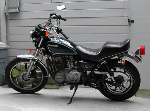 kawasaki 440 motorcycle | Newmotorwall.org