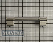 maytag microwave handle parts fast