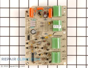 WPW10331686  Control Module : Ships Today  RepairClinic