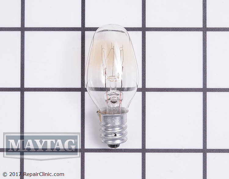 Maytag Microwave Hood Light Bulb Replacement