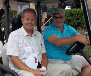 Success 2016 Jim Nienow Golf Tournament Roofing