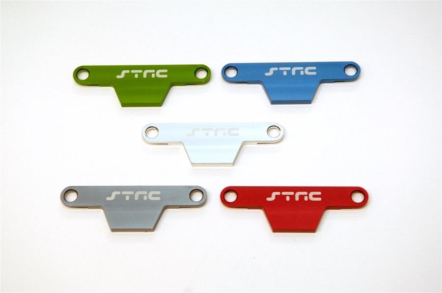 Strc Aluminum Option Parts For The Traxxas Bigfoot Rc