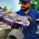 Rc Car 4 4 Traxxas E Revo മലയ ള Review The Real Monster Rc Cars Review Videos Price Comparison