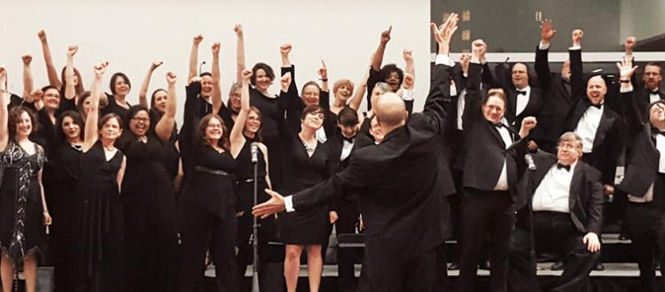 Book Renaissance City Choir for your event