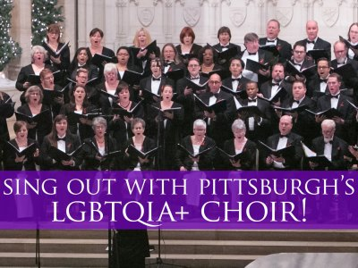 Sing with Renaissance City Choir